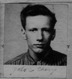 John Tessier 11 29 1957