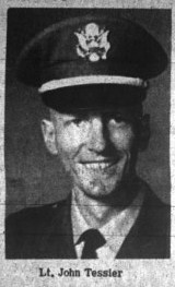 Lt. John Tessier