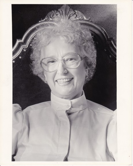 Eileen Tessier